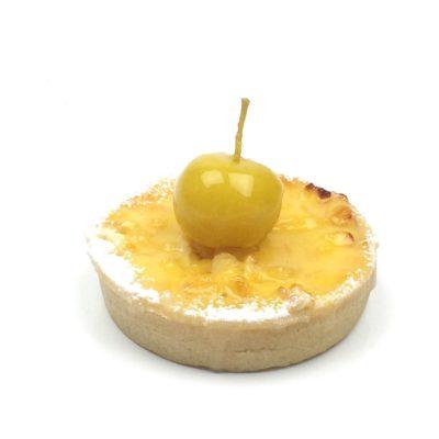 Bretoense appeltaart