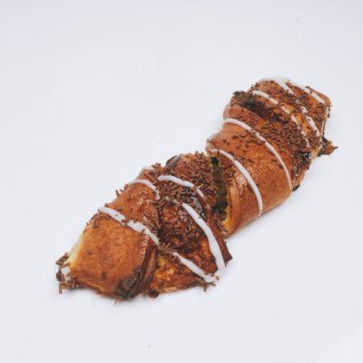 chocolade twister
